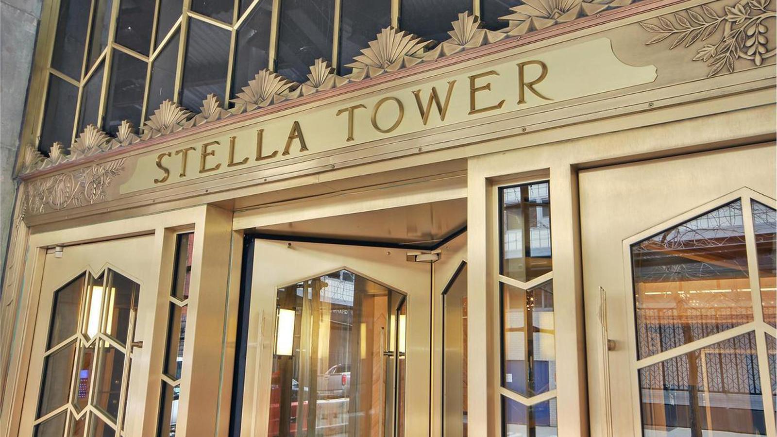 Stella Tower, 425 West 50th Street