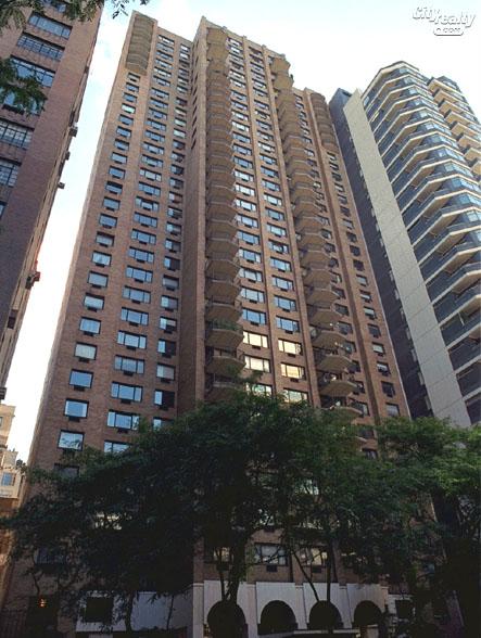 Park Ten, 10 West 66th Street
