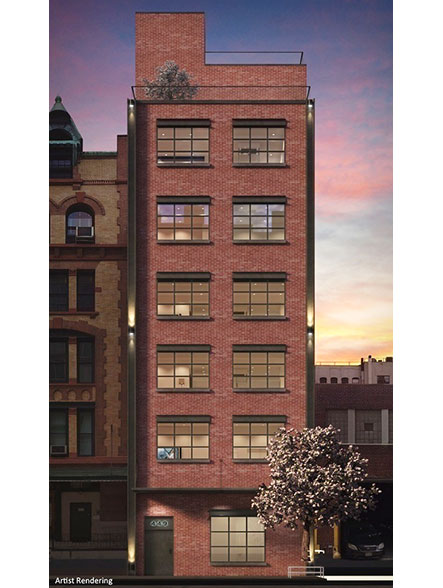 449 Washington Street