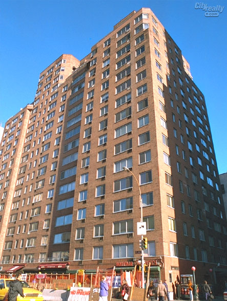 Century Towers, 175 West 12th Street