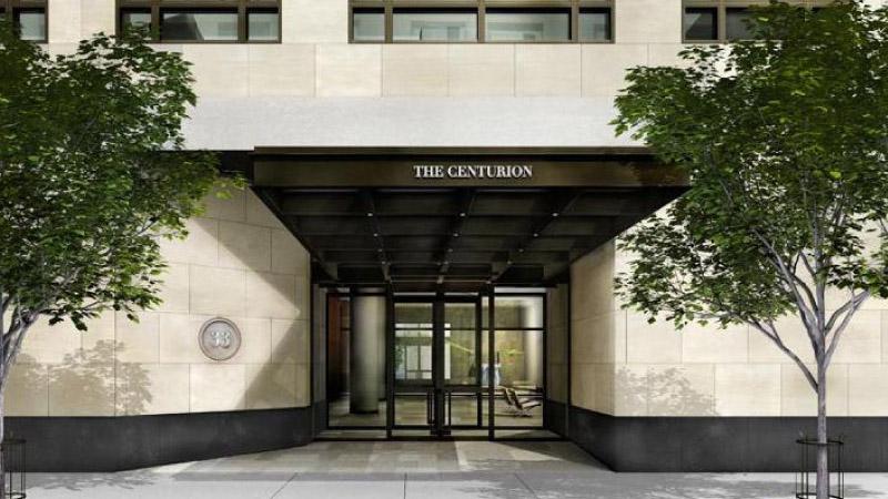 Centurion, 33 West 56th Street