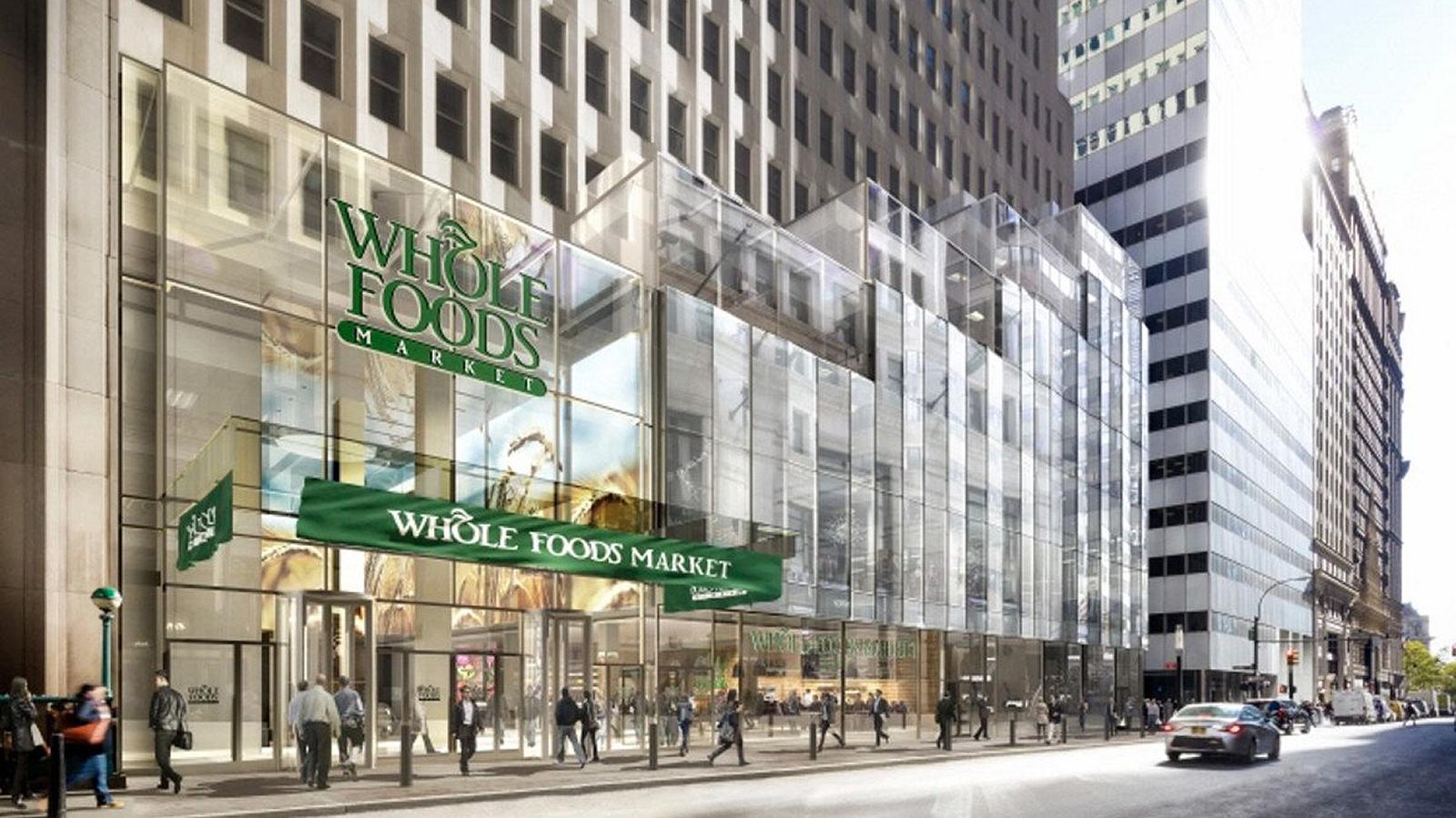 One Wall Street, 1 Wall Street