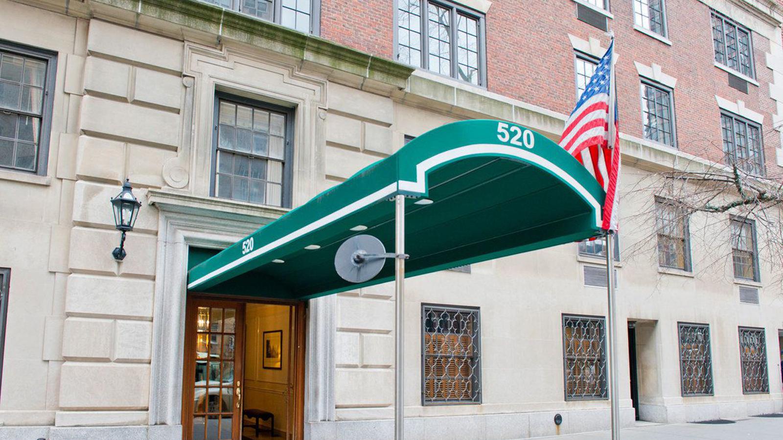 520 East 86th Street