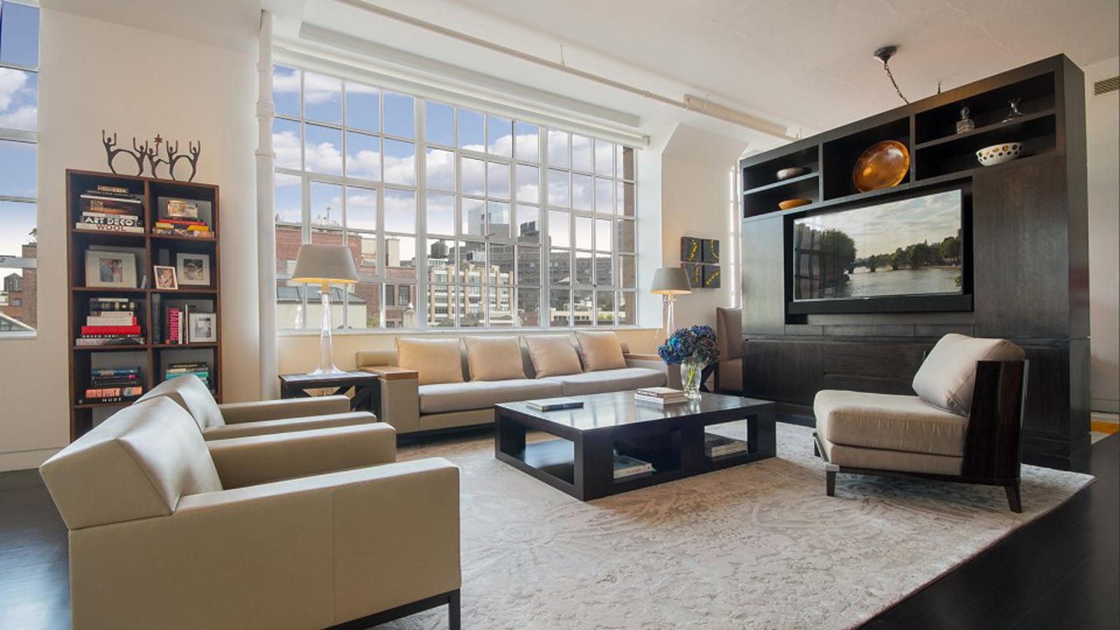 Sky Lofts at 145 Hudson, 145 Hudson Street