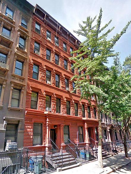 350 West 48th Street