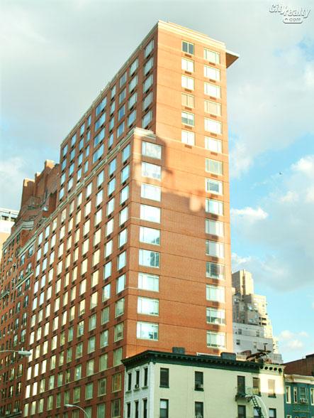 The Knickerbocker 308 East 72nd Street Nyc Condo Apartments