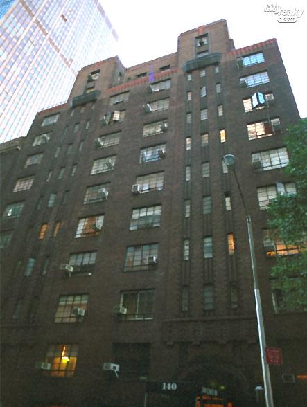 140 East 40th Street