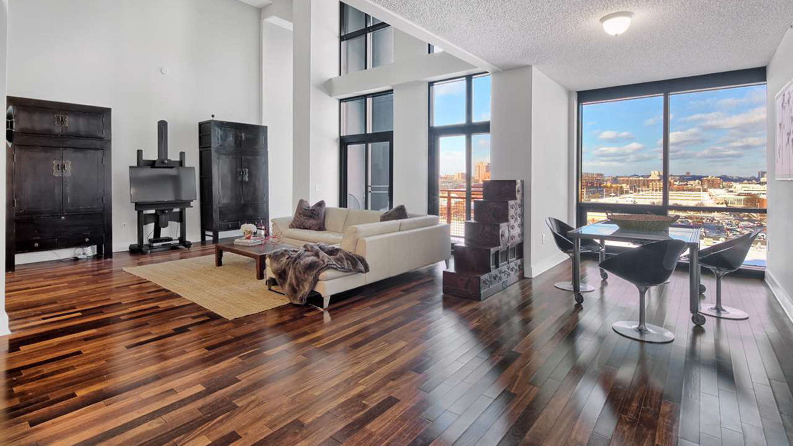 Waldo Lofts 159 2nd Street Nyc Condo Apartments