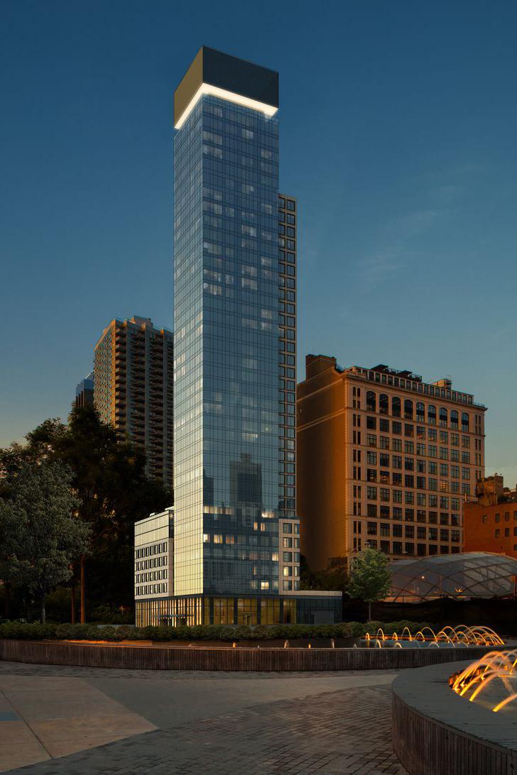 Hudson 36, 515 West 36th Street