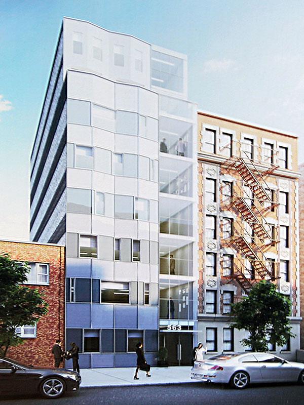 563 West 170th Street