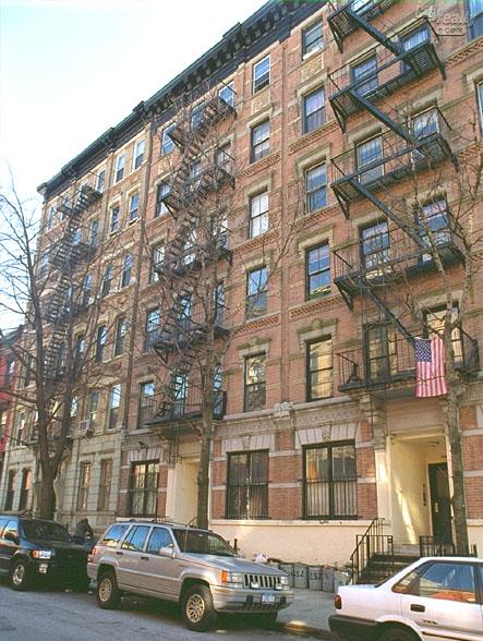 252 East 7th Street