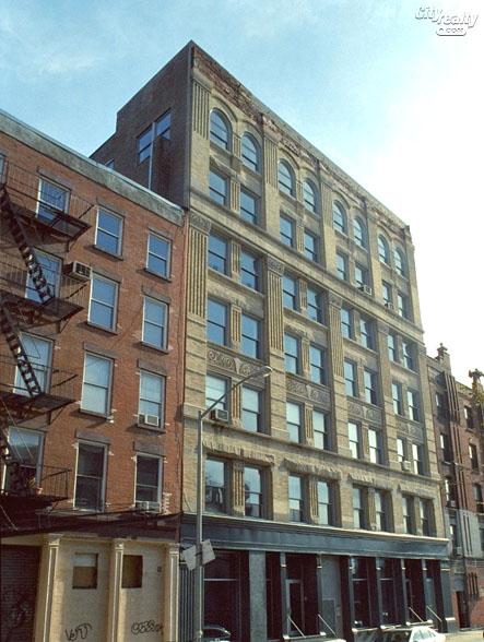 459 Washington Street
