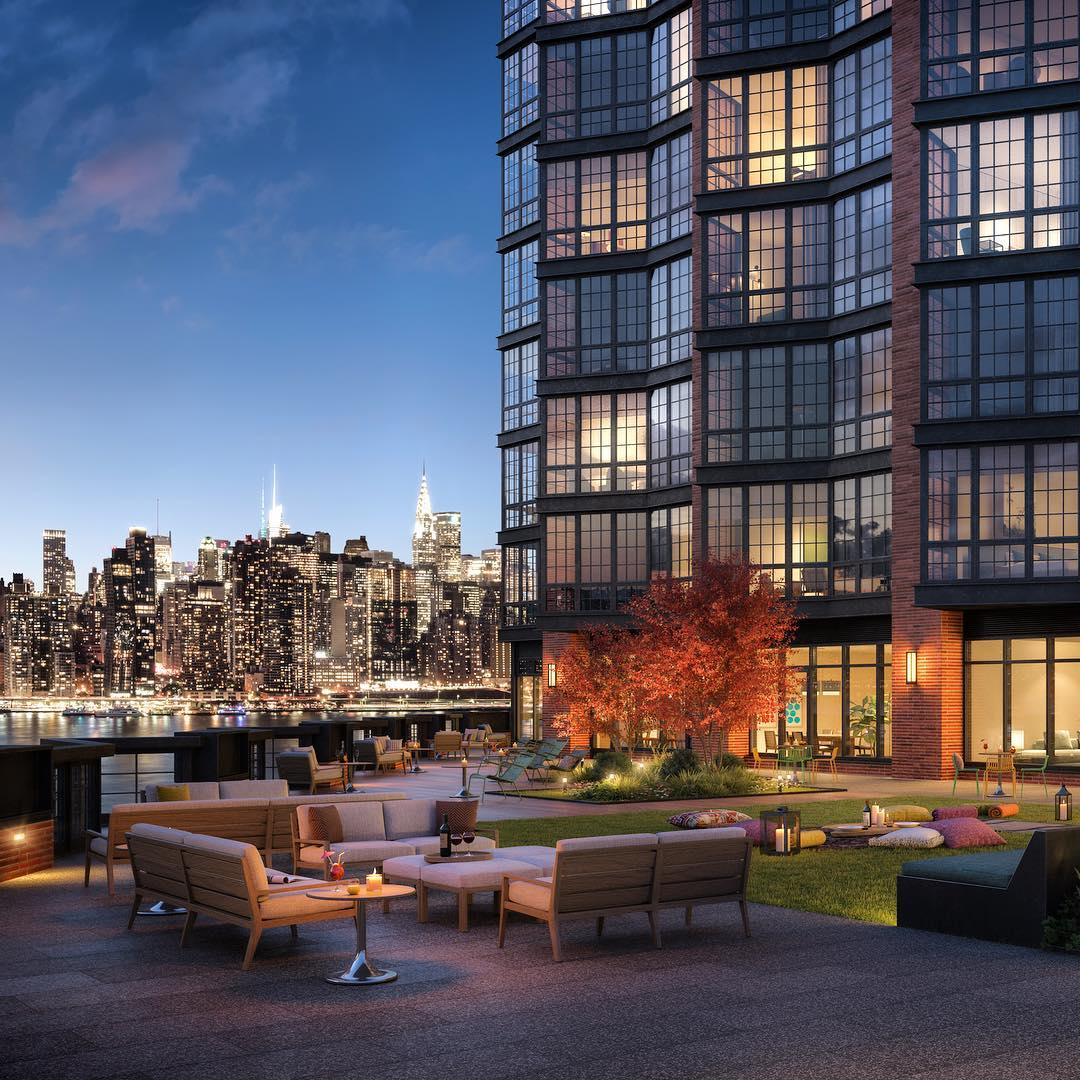 Apartments For Rent In Nyc Ny: One Blue Slip, 1 Blue Slip, NYC