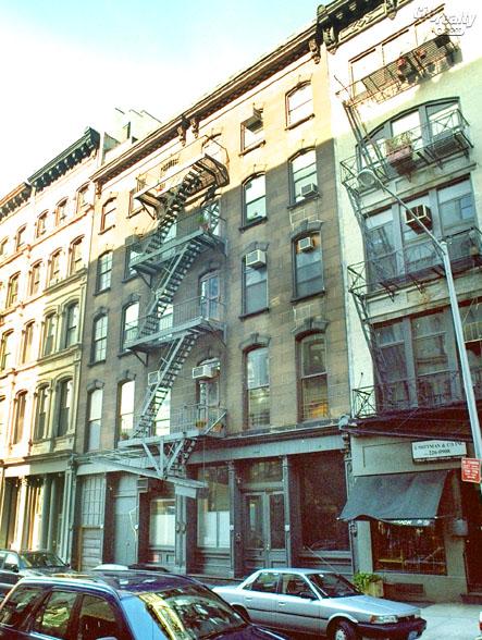 108 Franklin Street