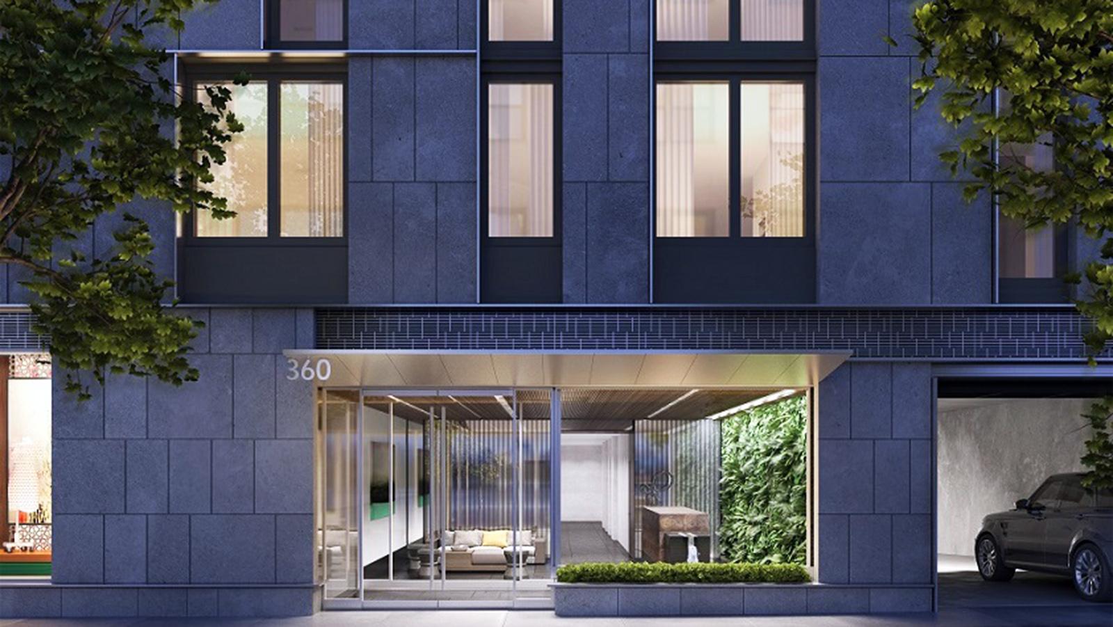 Citizen360, 360 East 89th Street