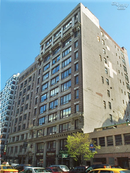 The Foundry - 310 East 23rd Street