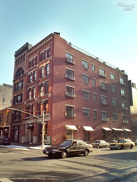 19 Bond Street