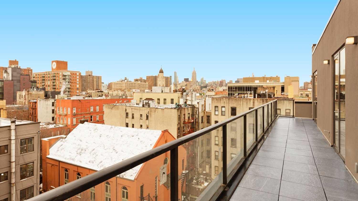 155 Attorney Street, NYC - Rental Apartments   CityRealty