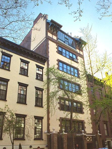 132 East 19th Street