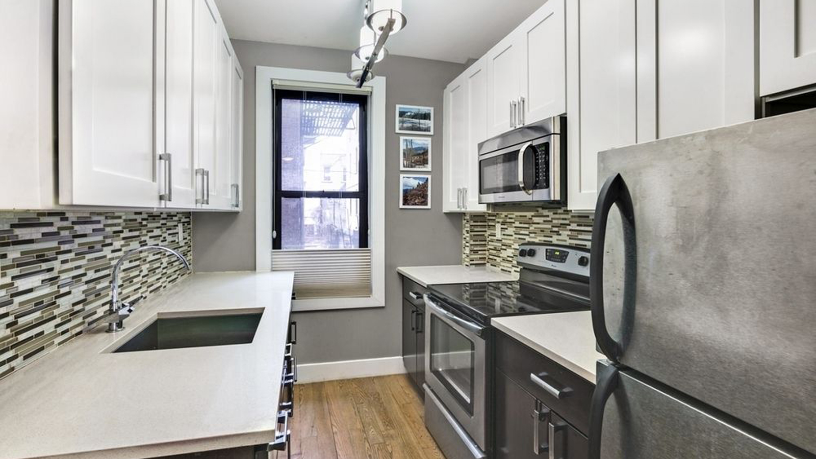The Parkside 35 Clarkson Avenue Nyc Condo Apartments