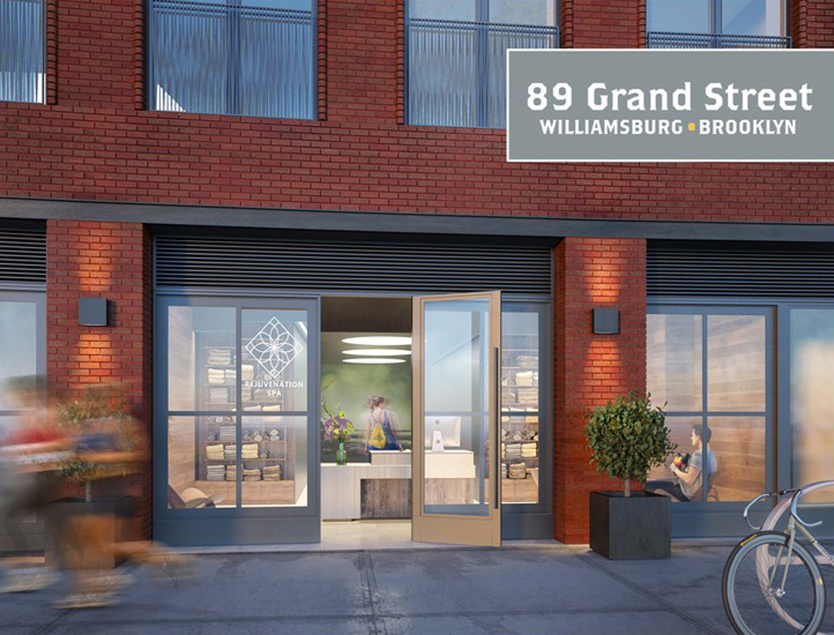 89 Grand Street