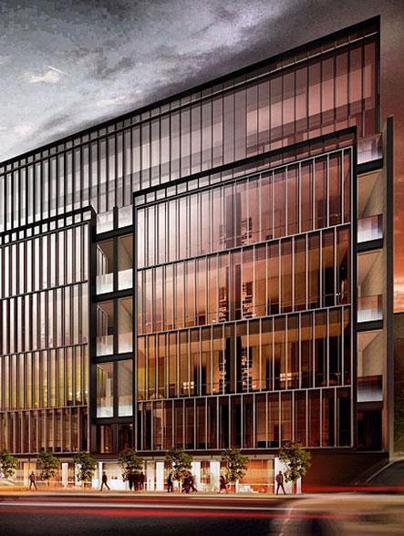 Soori High Line, 522 West 29th Street