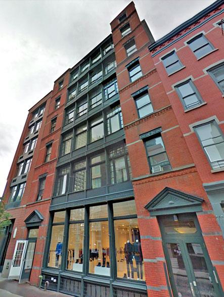148 Greene Street