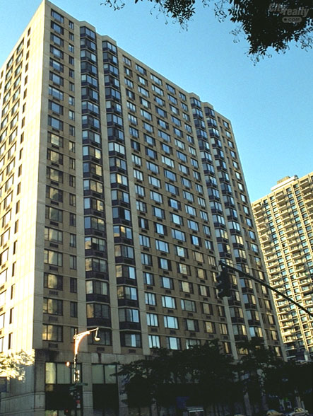 James Marquis, 101 West 90th Street