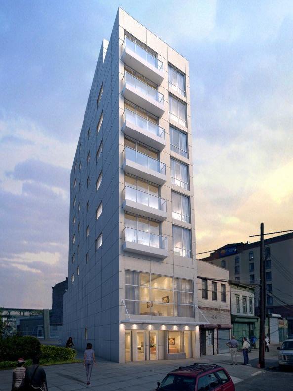 Flow House, 42-44 Crescent Street