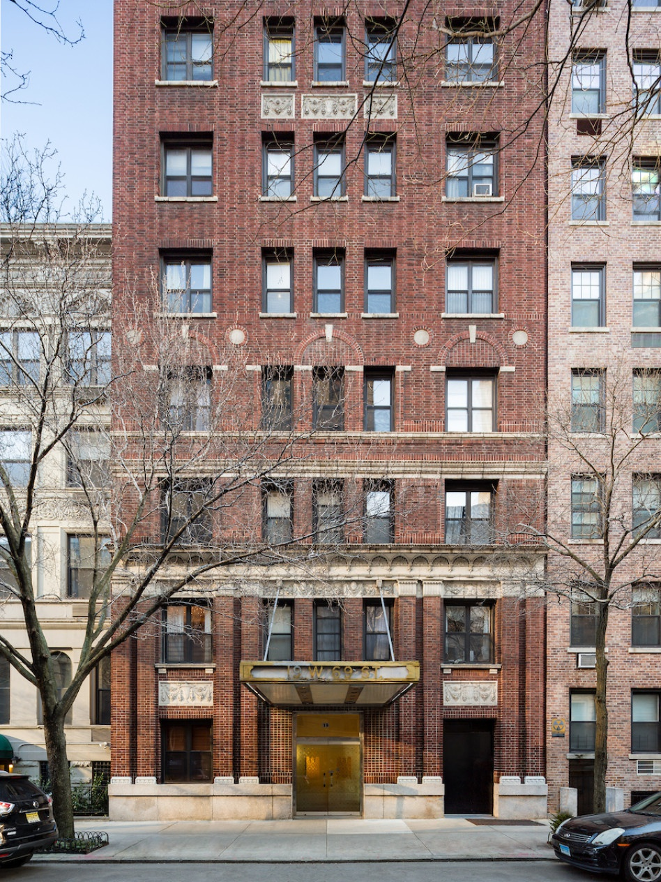 19 West 69th Street Nyc Rental Apartments Cityrealty