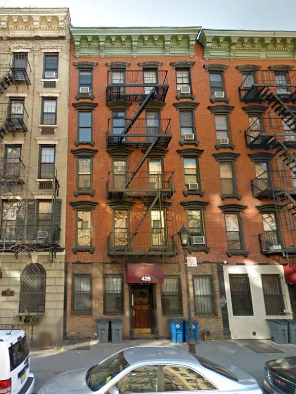 426 West 46th Street