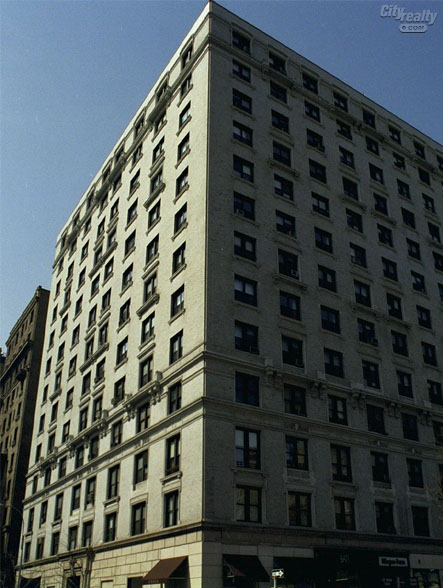 The Alameda 255 West 84th Street Nyc Apartments Cityrealty