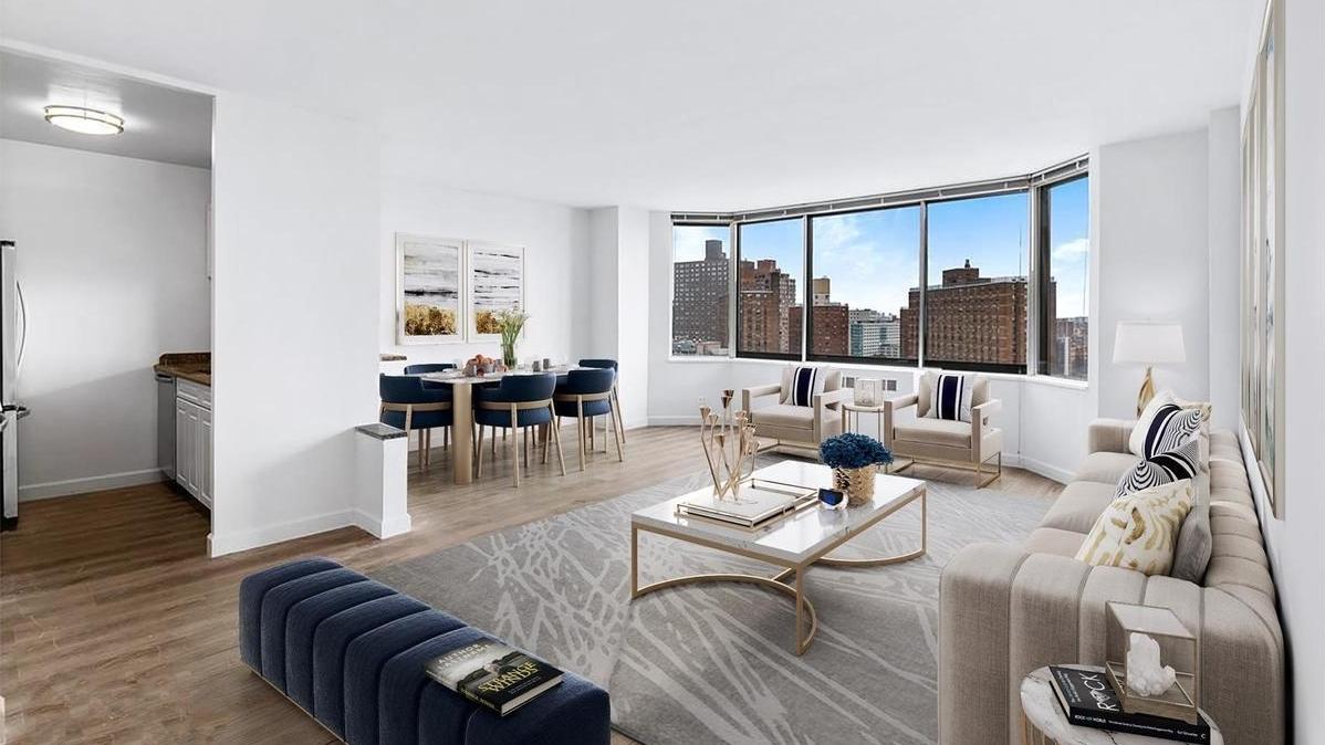 The Hamilton, 1735 York Avenue, NYC - Rental Apartments