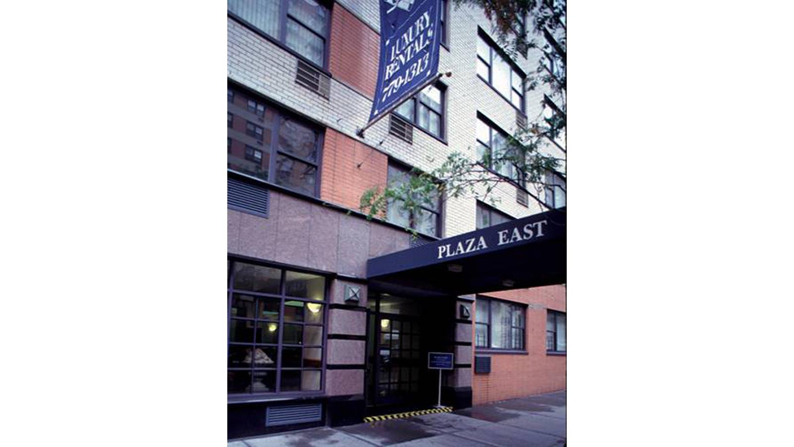 Plaza East, 340 East 34th Street