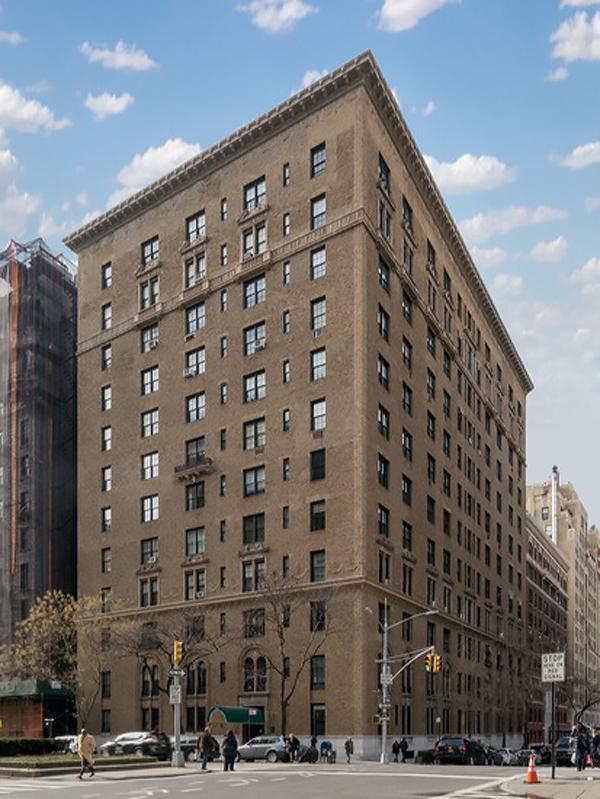 850 Park Avenue