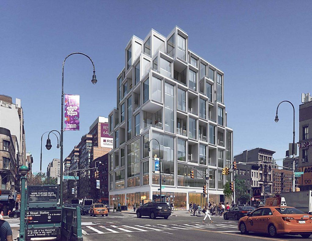 101 West 14th Street