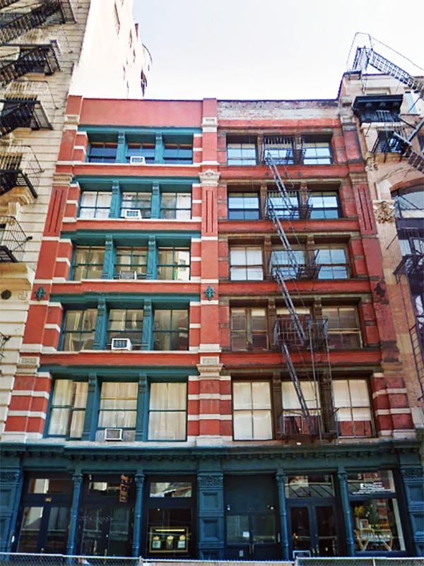158 Franklin Street