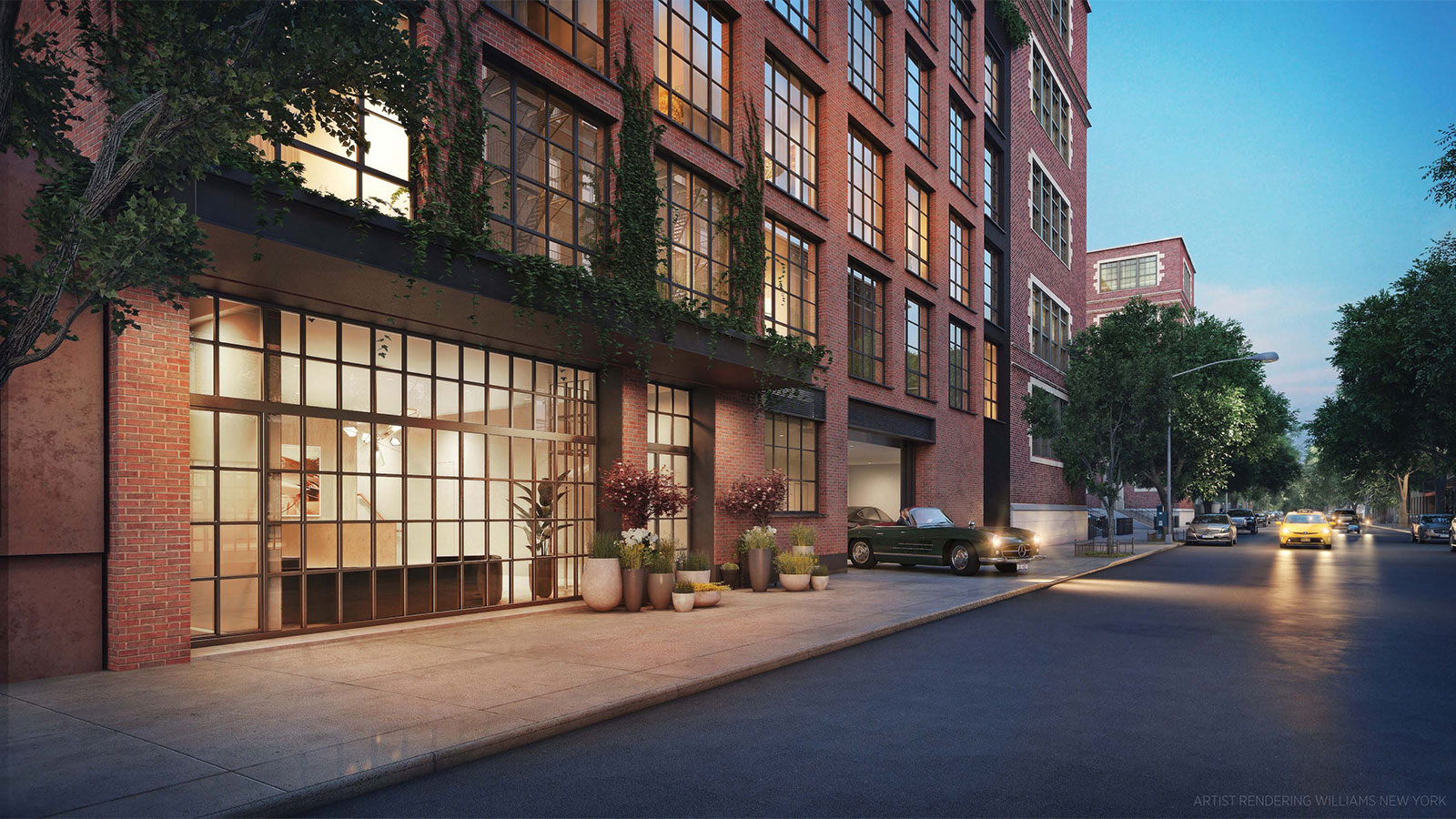 Steiner East Village, 438 East 12th Street