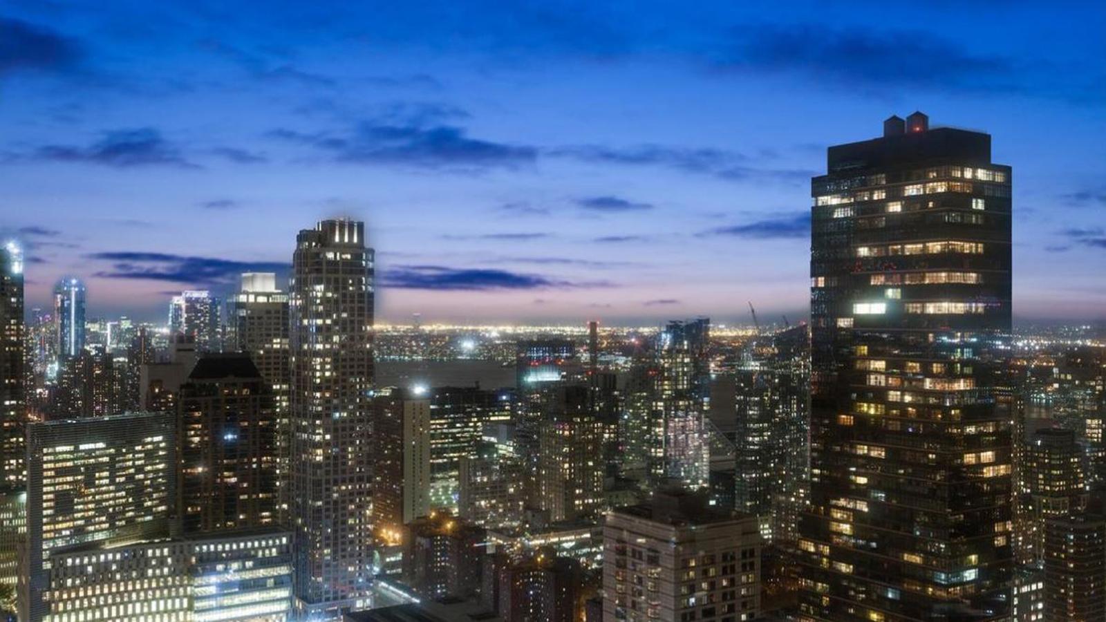 Millennium Tower, 101 West 67th Street