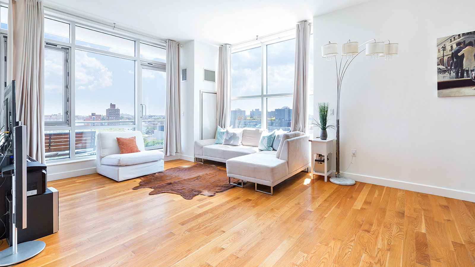 Lic Apartments For Sale