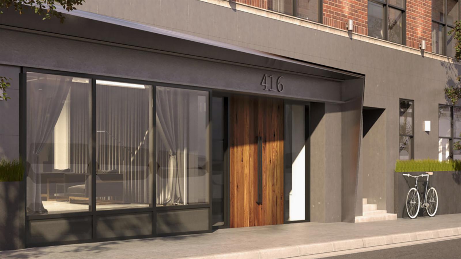 NINE52, 416 West 52nd Street