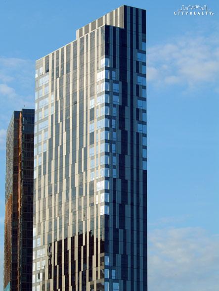 Toren, 150 Myrtle Avenue