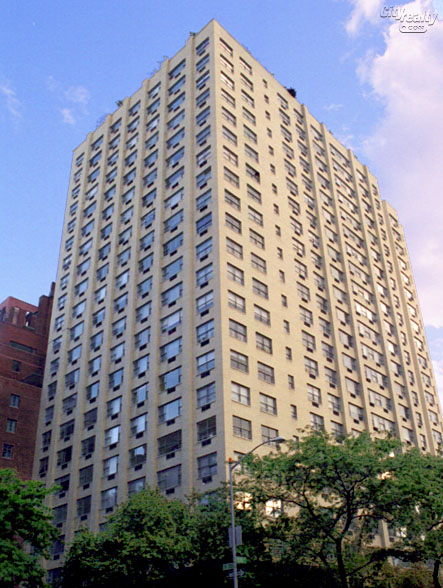 The Cambridge, 500 East 85th Street