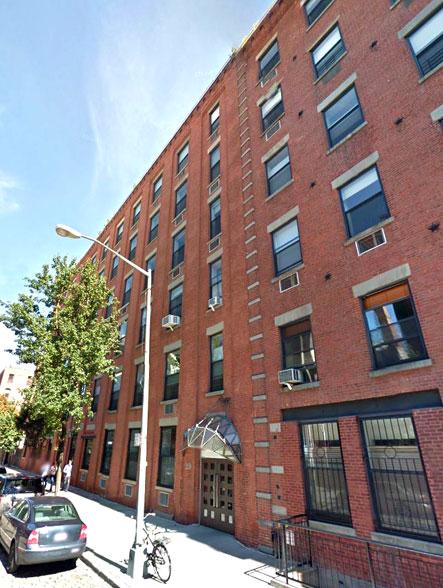 29 Tiffany Place