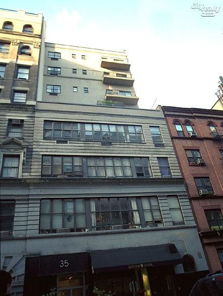 35 East 10th Street