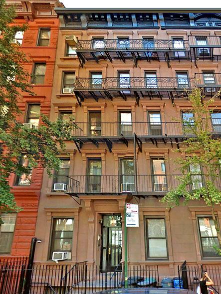 352 West 48th Street