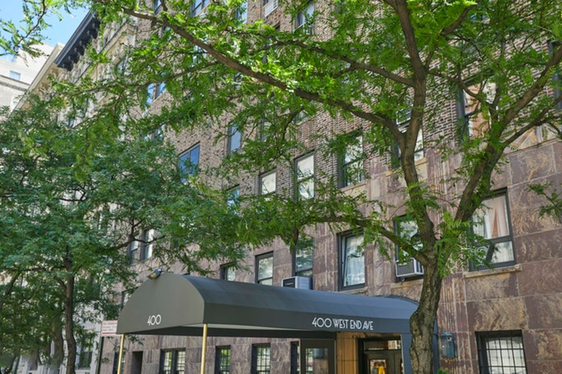 The Wexford, 400 West End Avenue