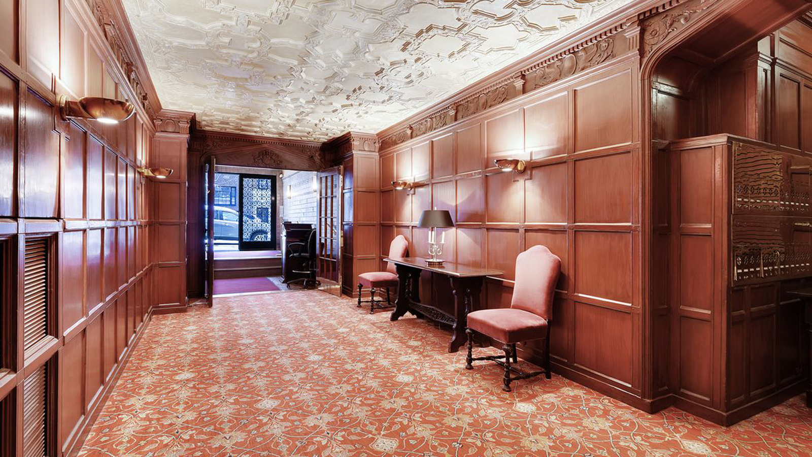 The Manchester, 145 West 79th Street