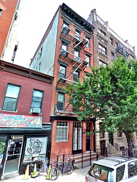 305 East 4th Street