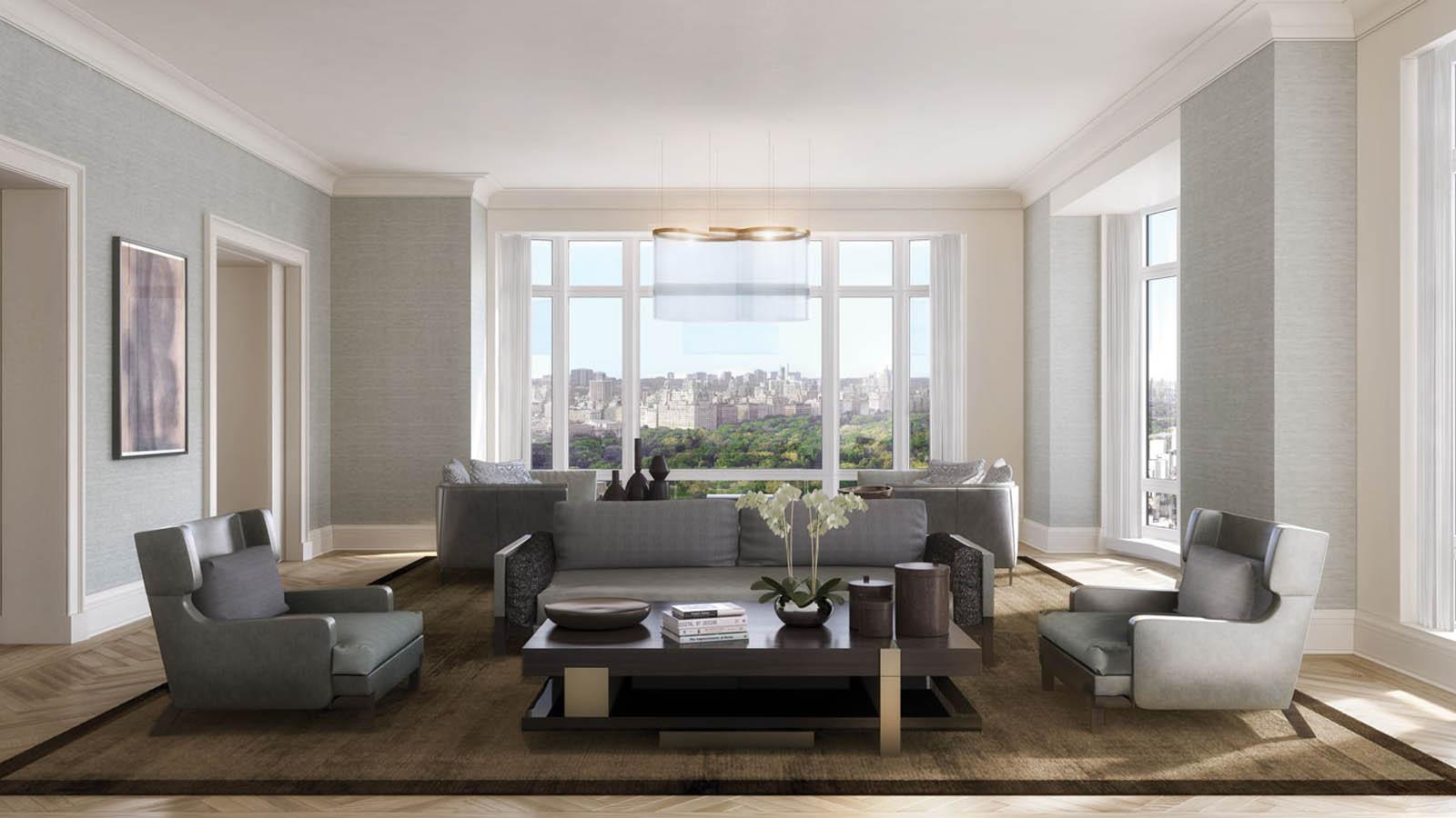 520 Park Avenue Nyc Condo Apartments Cityrealty